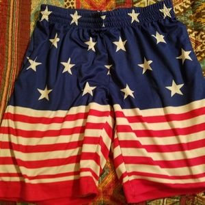 Other - 'Merica shorts